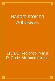 Nanoreinforced Adhesives