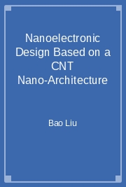 Nanoelectronic Design Based on a CNT Nano-Architecture