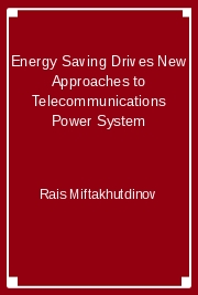 Energy Saving Drives New Approaches to Telecommunications Power System