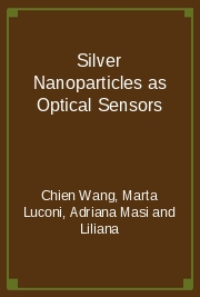 Silver Nanoparticles as Optical Sensors