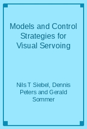 Models and Control Strategies for Visual Servoing
