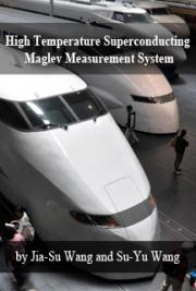 High Temperature Superconducting Maglev Measurement System