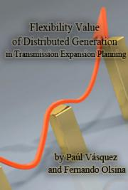 Flexibility Value of Distributed Generation in Transmission Expansion Planning