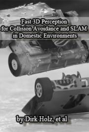 Fast 3D Perception for Collision Avoidance and SLAM in Domestic Environments