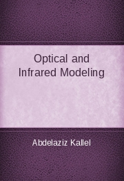 Optical and Infrared Modeling