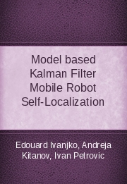 Model based Kalman Filter Mobile Robot Self-Localization