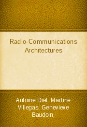 Radio-Communications Architectures
