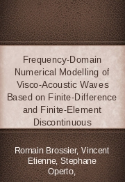 Frequency-Domain Numerical Modelling of Visco-Acoustic Waves Based on Finite-Difference and Finite-Element Discontinuous