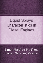 Liquid Sprays Characteristics in Diesel Engines