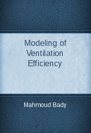 Modeling of Ventilation Efficiency