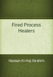 Fired Process Heaters