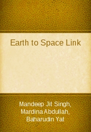 Earth to Space Link