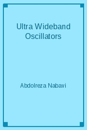 Ultra Wideband Oscillators