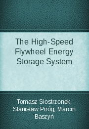 The High-Speed Flywheel Energy Storage System