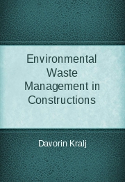 Environmental Waste Management in Constructions