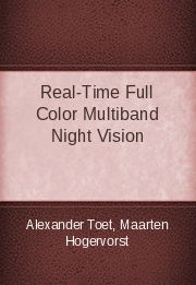 Real-Time Full Color Multiband Night Vision