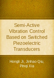 Semi-Active Vibration Control Based on Switched Piezoelectric Transducers