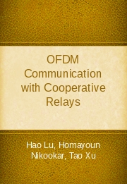 OFDM Communication with Cooperative Relays