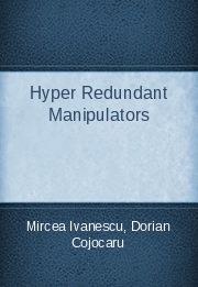 Hyper Redundant Manipulators