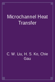 Microchannel Heat Transfer