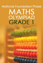 National Foundation Phase Maths Olympiad - Grade 1