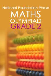 National Foundation Phase Maths Olympiad - Grade 2