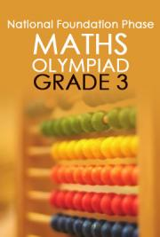 National Foundation Phase Maths Olympiad - Grade 3