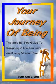 Your Journey of Being