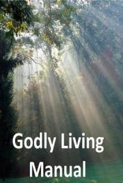 Godly Living Manual