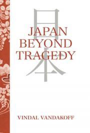 Japan Beyond Tragedy