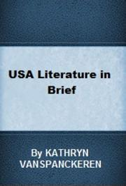 USA Literature in Brief