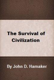 The Survival of Civilization