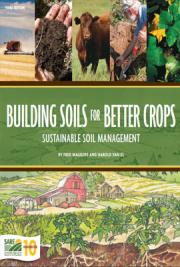 Building Soils for Better Crops Sustainable Soil Management