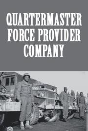Quartermaster Force Provider Company