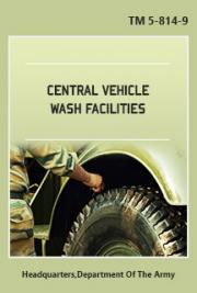 Central Vehicle Wash Facilities
