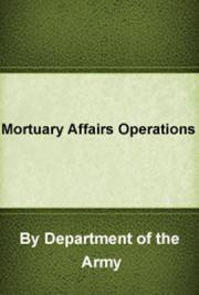 Mortuary Affairs Operations