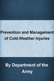 Prevention and Management of Cold-Weather Injuries