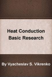 Heat Conduction: Basic Research