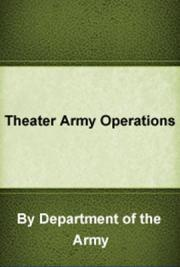 Theater Army Operations