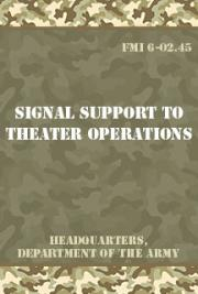 Signal Support to Theater Operations