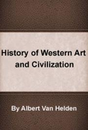 History of Western Art and Civilization