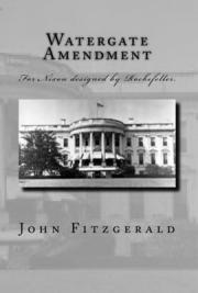 Watergate Amendment Vol 2