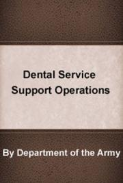 Dental Service Support Operations
