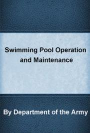 Swimming Pool Operation and Maintenance