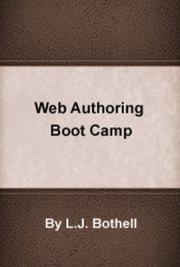 Web Authoring Boot Camp
