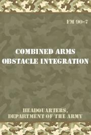 Combined Arms Obstacle Integration