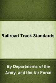 Railroad Track Standards