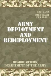 Army Deployment and Redeployment