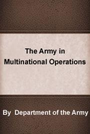 The Army in Multinational Operations