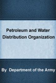 Petroleum and Water Distribution Organization